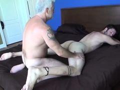 Jake And Anthony